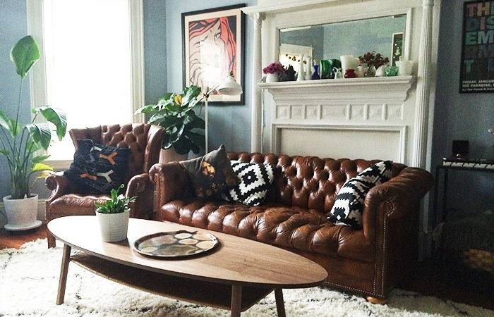 Non Matching Living Room Chairs