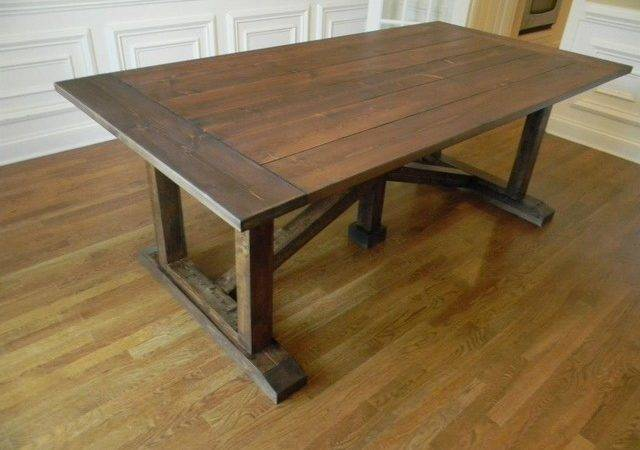 North State Table Eclectic Dining Tables Raleigh