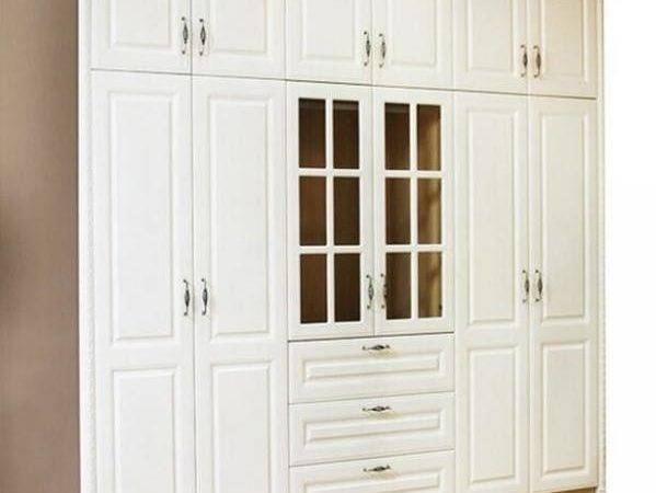 Oem Custom Bedroom Wardrobes Sliding Doors Door