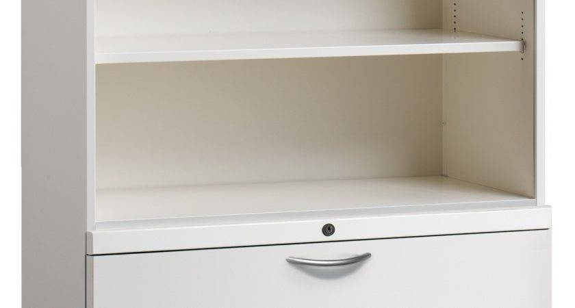 Office Leader Drawer Trace Lateral Cabinet