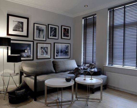 One Bedroom Apartment Decorating Ideas