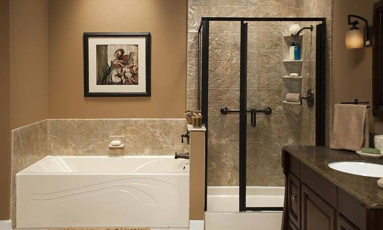 One Day Remodel Affordable Bathroom