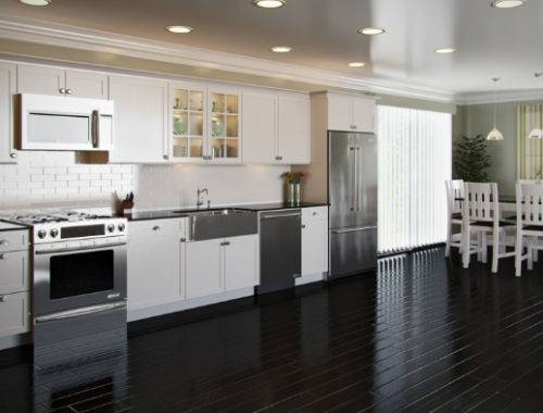 One Wall Galley Kitchen Design Common Layouts