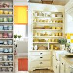 Open Kitchen Shelving Ideas Homes