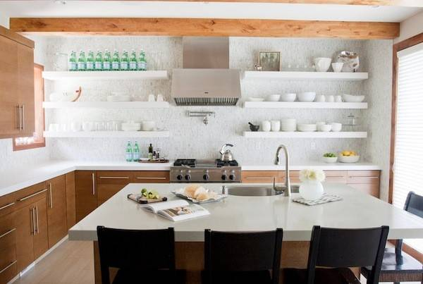 Open Shelving Ideas Adding Valuable Space Your Interiors