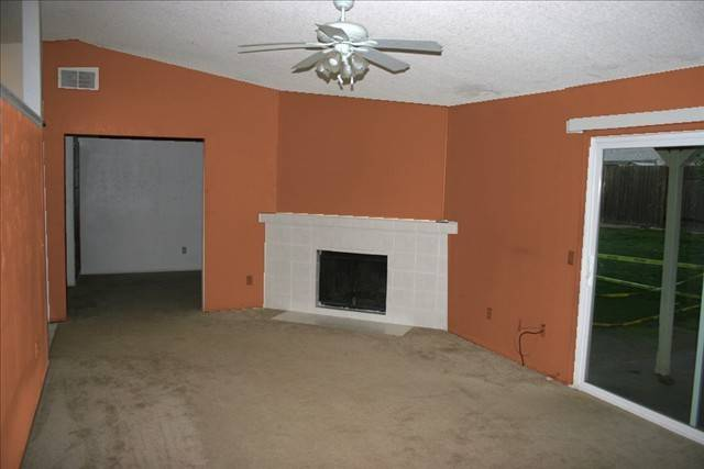 Orange Rooms Pinterest Burnt