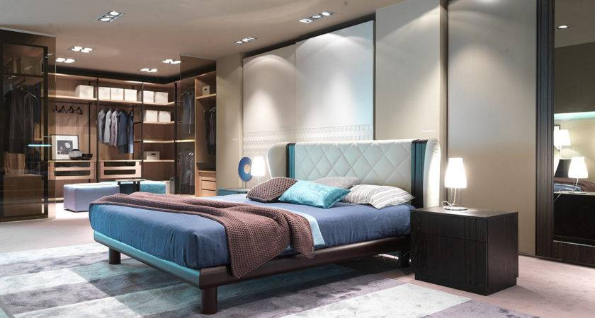 Organize Your Bedroom Using Most Suitable Modern