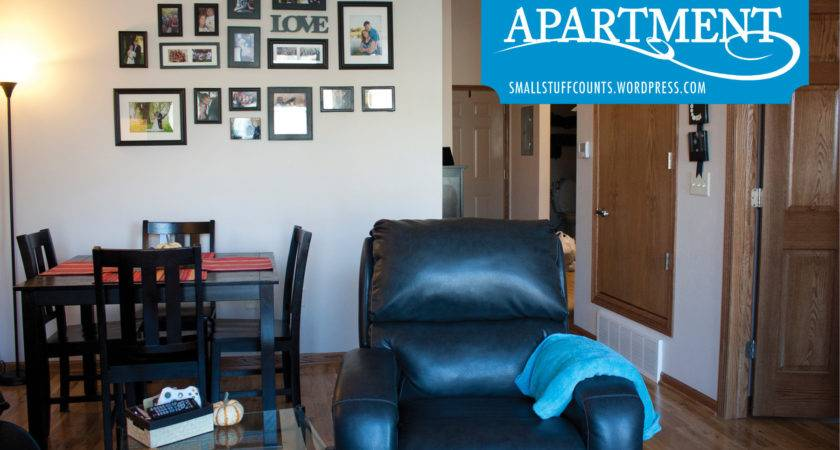 Organizing Apartment Rules Small Living Room