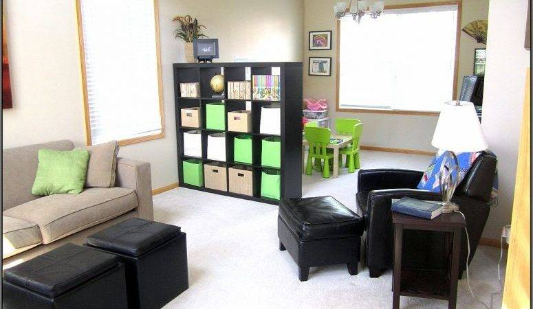 Organizing Small Living Room Home
