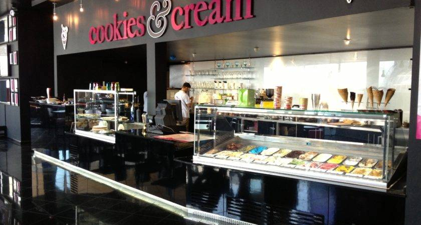 Our Bespoke Bakery Counters Nightclubs