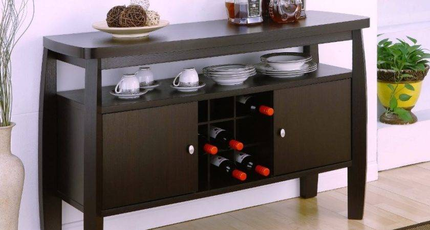Outdoor Buffet Table Storage Jen Joes Design