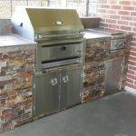 Outdoor Charcoal Kitchen Designs Quicua