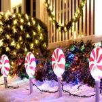 Outdoor Cool Christmas Decorations Diy