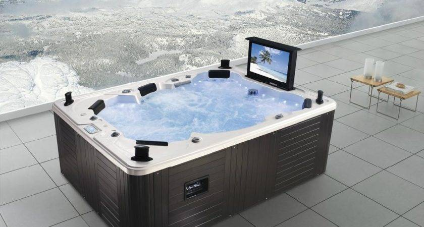 Outdoor Jacuzzi Tubs Best Cars Reviews