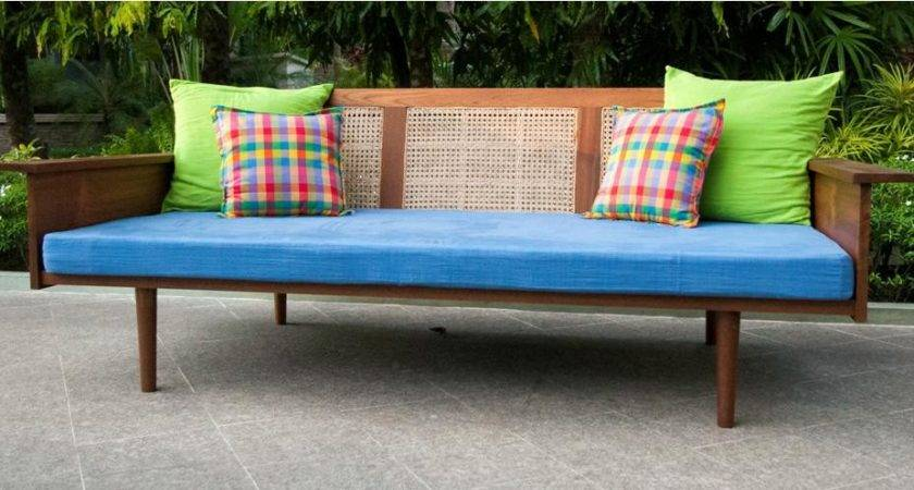 Outdoor Teak Daybed Tedx Designs Awesome