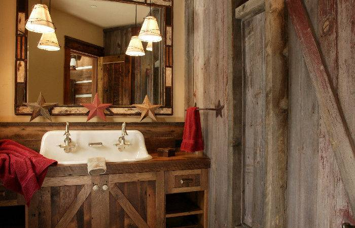 Outhouse Bathroom Decor Primitive Style Office Bedroom