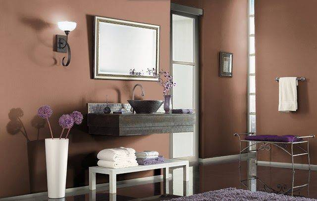 Paint Color Behr Earth Tone Home Sweet
