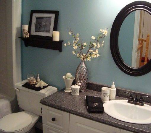 Paint Color Tranquil Blue Benjamin Moore Home Decoz