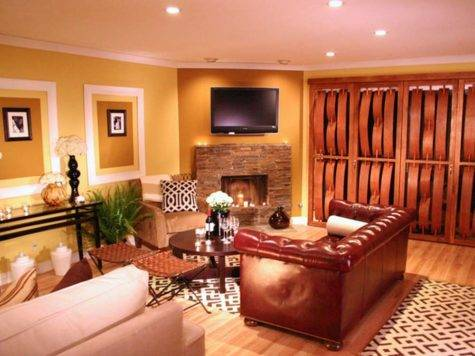 Paint Colors Ideas Living Room Decozilla