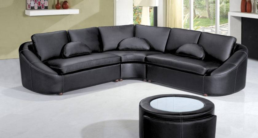 Paint Colors Living Room Black Leather