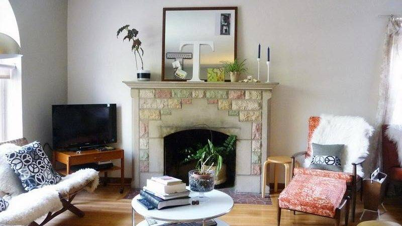 Paint Colors Living Room Fireplace Your Dream Home