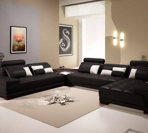 Paint Colors Living Rooms Black Furniture