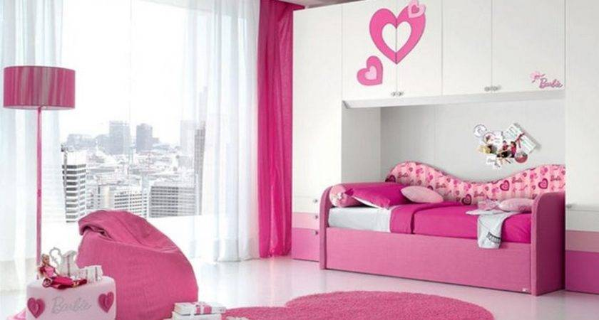 Paint Colors Selection Girly Bedroom Ideas Home