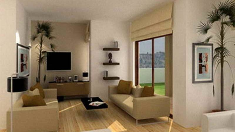 Paint Colors Small Living Room Walls Modern House