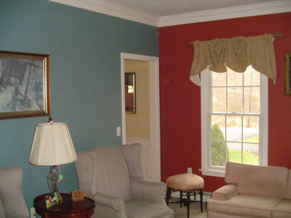 Paint Combinations Newsonair