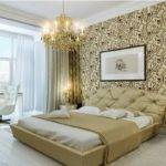 Paint Ideas Bedrooms Accent Wall