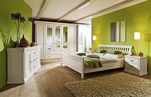 Painting Bedroom Two Colors
