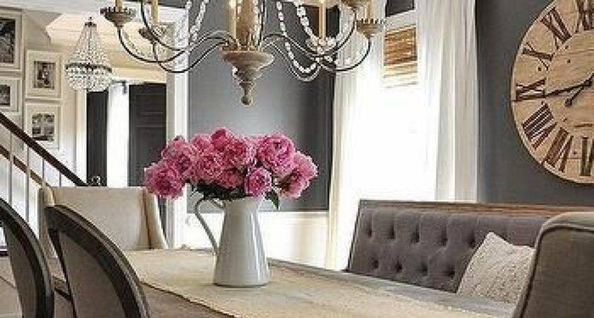 Painting Dining Room Best Wall Ideas