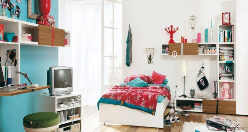 Painting Ideas Small Bedrooms Cool Teen Bedroom Dream