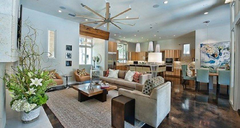 Painting Indoor Concrete Floors Living Room Stained