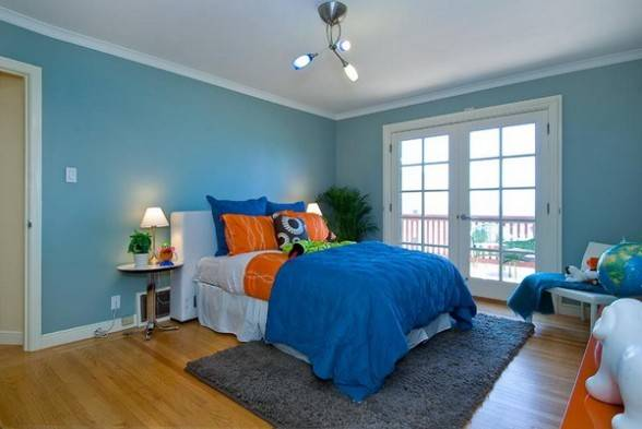 Painting Light Blue Paint Colors Ideas Bedrooms
