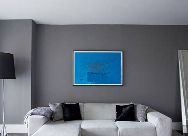 Painting Modern Best Gray Paint Colors All