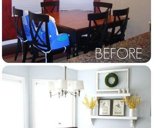 Painting Open Concept Area Babycenter