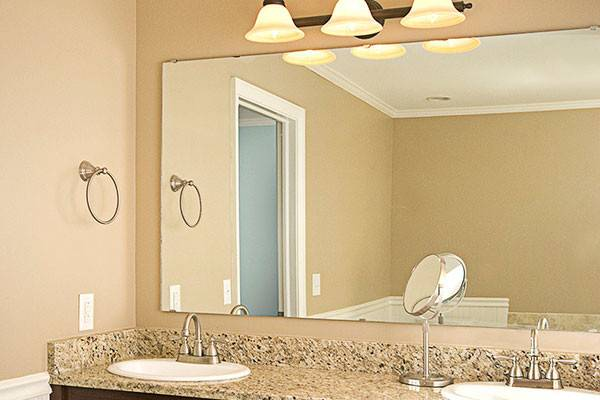 Painting Pastel Paint Color Bathroom Walls