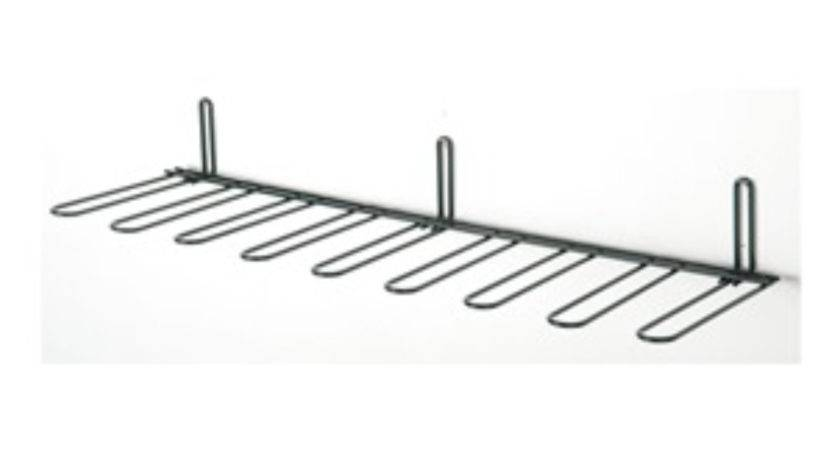 Pair Boot Drying Rack Pvc Coated Pricefalls