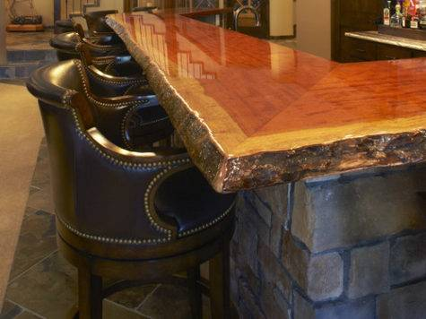 Paramount Granite Blog Bar Tops
