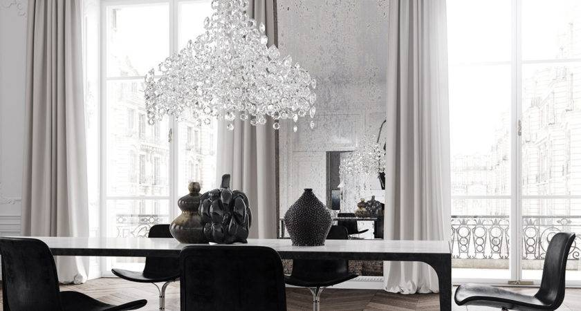 Paris Apartment Interior Design Designsetter