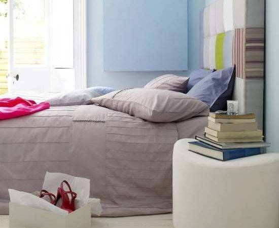 Pastel Bedroom Decorating Ideas Soft