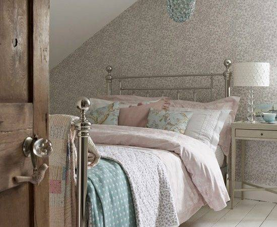 Pastel Bedroom Neutral Decorating Ideas