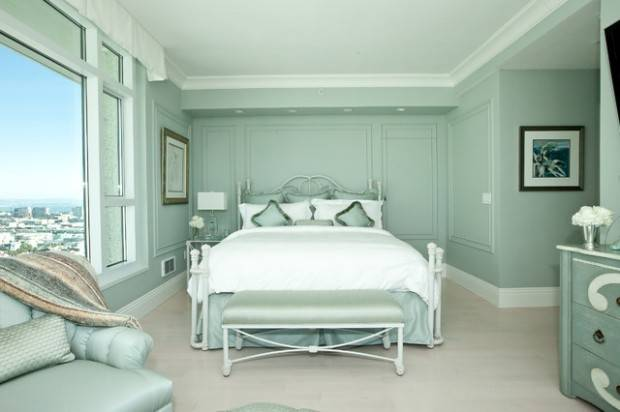 Pastel Soft Colors Your Bedroom Perfect