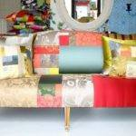 Patchwork Upholstered Furniture Decor Hacks