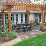 Patio Pergola Designs Perfect Upcoming Summer Days