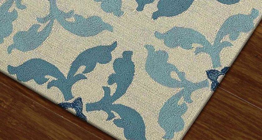 Peacock Colored Rug Home Design Area