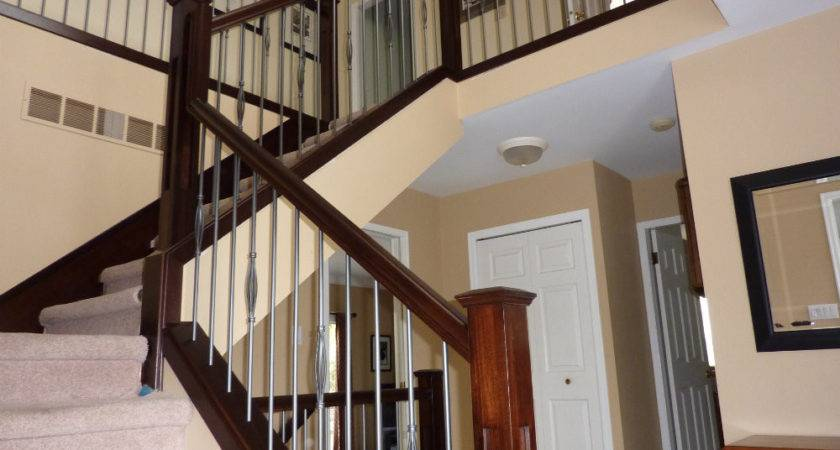 Penticton Kelowna Stairs Stair Railings