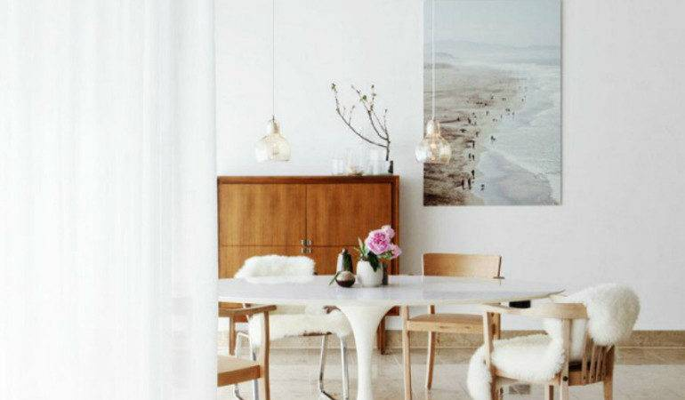Perfect Combinations Dining Rooms