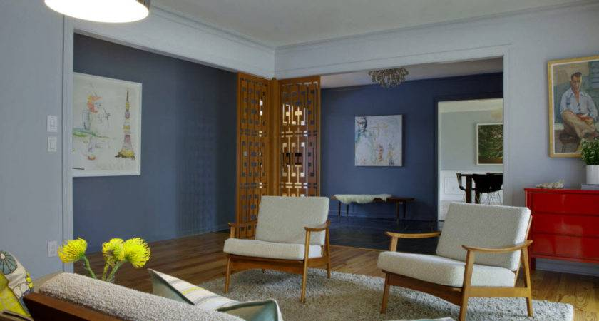 Perfect Mid Century Modern Living Room Ideas Awesome
